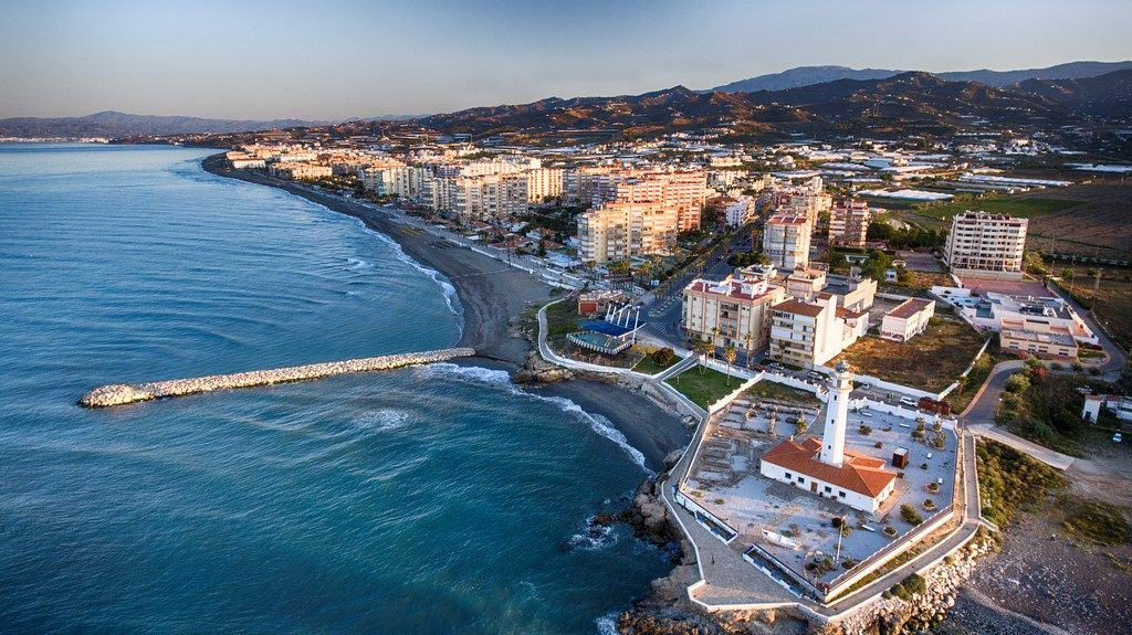 TORROX, Best climate of Europe 1